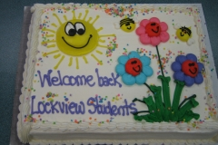 Welcome Back to KD Lunches - Sept 18th